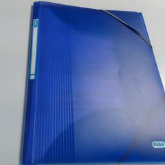 pochette plastique violette, a été signalé par Agence Azalys utilisant iLost