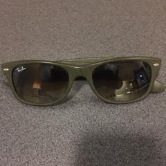 Zonnebril, zoals gemeld door Jaarbeurs met iLost