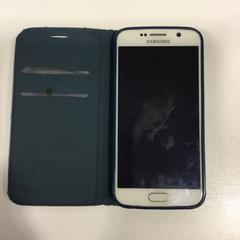 Mobiel Samsung, as reported by Gemeente Amsterdam using iLost