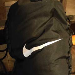 Nike tas, zoals gemeld door De Heeren van Aemstel met iLost
