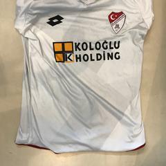 Football shirt, zgłoszono przez Johan Cruijff ArenA przy użyciu iLost