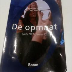 boek がiLostで Arriva Zuid Holland Noord によって報告されました