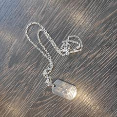 Ketting met hanger, as reported by Inntel Art Hotels Eindhoven using iLost