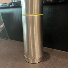 İLost kullanarak Van der Valk Hotel Veenendaal tarafından bildirildiği gibi drinkfles