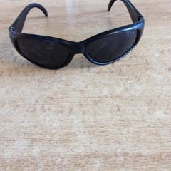 Zwarte zonnebril, zoals gemeld door Dolfinarium met iLost