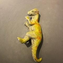Speelgoed Dino, gemeldet von Van der Valk Hotel Breukelen über iLost