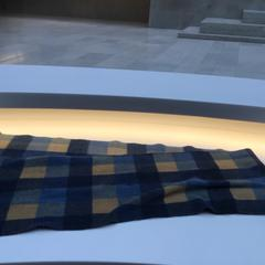 Sjaal, zoals gemeld door Rijksmuseum met iLost