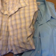 Mens shirts, as reported by Grand Hotel Amrâth Amsterdam using iLost