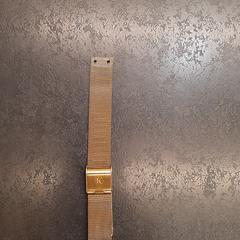 Horloge, come riportato da Rotterdam The Hague Airport utilizzando iLost