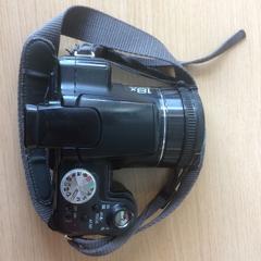 Camera Panasonic, as reported by Keukenhof using iLost
