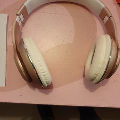Headphone, zoals gemeld door Panama Amsterdam met iLost