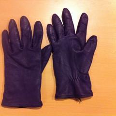 Dames handschoenen, as reported by Jaarbeurs using iLost