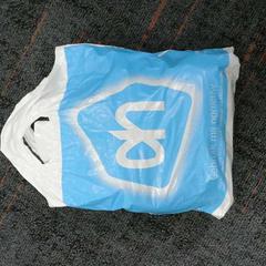 AH. tas, zoals gemeld door Connexxion Amstelland-Meerlanden Schiphol Noord met iLost