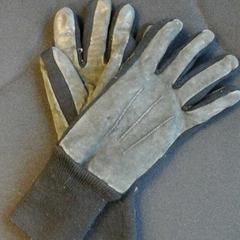 Handschoenen, as reported by Connexxion Noord Holland Noord Alkmaar using iLost