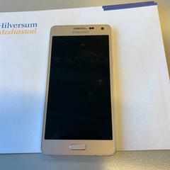 Samsung telefoon, zoals gemeld door Gemeente Hilversum met iLost
