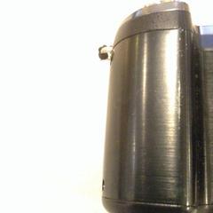 Camera, zoals gemeld door De Efteling met iLost