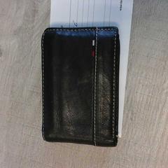 Portemonnee, zoals gemeld door Connexxion Valleilijn met iLost