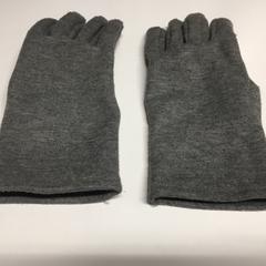 Handschoenen, as reported by TheaterHangaar using iLost