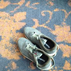 Shoenen, as reported by Van der Valk Hotel Veenendaal using iLost