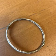Armband, zoals gemeld door GVB met iLost