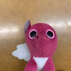 Knuffel roze, zoals gemeld door IKEA Barendrecht met iLost