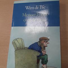 Boek, Wim de Bie, as reported by Arriva Vechtdallijnen using iLost