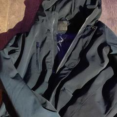 Blauwe jas, zoals gemeld door De Heeren van Aemstel met iLost
