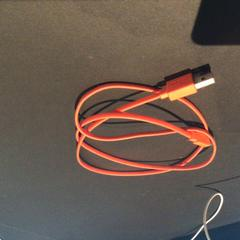 JBL kabel, zoals gemeld door Van der Valk Hotel Amsterdam Zuidas met iLost