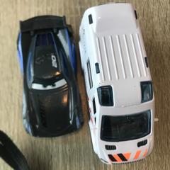 Autotjes, zgłoszono przez Van der Valk Hotel Veenendaal przy użyciu iLost