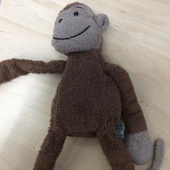 Knuffel aap, as reported by IKEA Zwolle using iLost