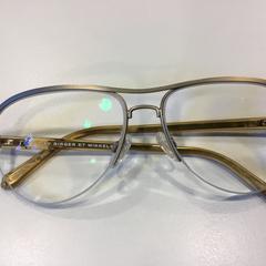 Goedkleurige bril, conforme relatado por Gemeente Amsterdam usando o iLost