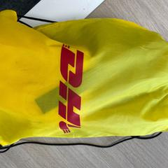 DHL tasje, as reported by Connexxion Amstelland-Meerlanden Schiphol Noord using iLost