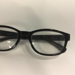 Bril zwart, zoals gemeld door Gemeente Zandvoort met iLost