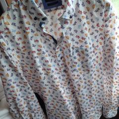 Overhemd, as reported by Van der Valk Hotel Veenendaal using iLost