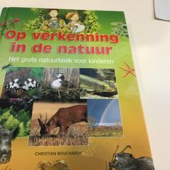Boek natuur, zoals gemeld door Reinier de Graaf, Gasthuis met iLost