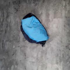 Regenbroek jas, as reported by Arriva Friesland / Groningen using iLost
