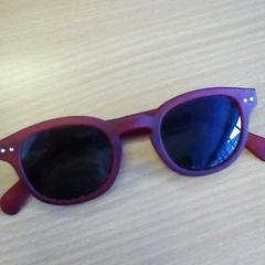 Zonnebril, zoals gemeld door Pouw Vervoer B.V. met iLost
