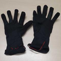 Handschoenen, a été signalé par Arriva Oost-Brabant utilisant iLost