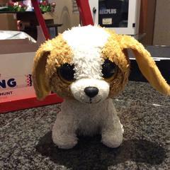 Knuffel / Teddybear, as reported by Van der Valk Hotel Wolvega Heerenveen using iLost