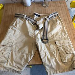 Shorts, zoals gemeld door Conscious Hotel Westerpark met iLost