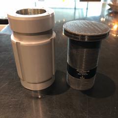 Camera vergrootlens, as reported by Van der Valk Hotel Veenendaal using iLost