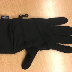 Handschoen, as reported by Pathé Helmond using iLost