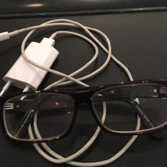 Bril + Apple lader