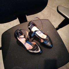 Schoenen, zoals gemeld door Van der Valk Hotel Houten met iLost