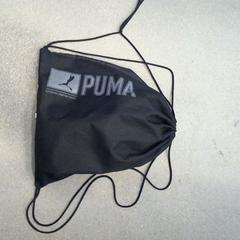 Puma tas, zoals gemeld door Walibi Holland met iLost