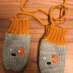 Kinder wanten/handschoenen, as reported by Pathé Zaandam using iLost