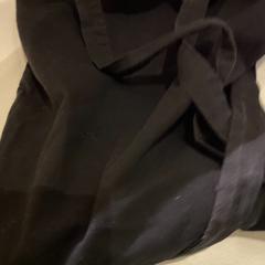 Zwarte tas met ingoud, as reported by Pathé de Kuip using iLost
