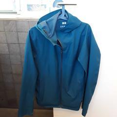Regenjack/jas, zoals gemeld door EBS Tramplein met iLost