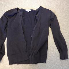 Zwart vestje, zoals gemeld door Dolfinarium met iLost