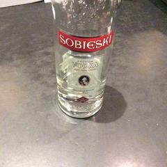 Vodka, as reported by Van der Valk Hotel Wolvega Heerenveen using iLost